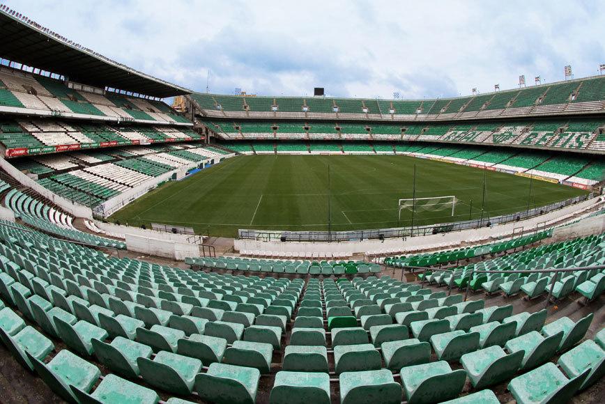 Betis Sevilla Stadion